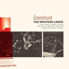 Gravenhurst / The Western Lands