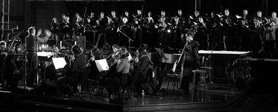 Concert de Sigur Rós / Jónsi & Alex en stream