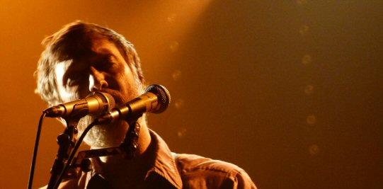 Troy Von Balthazar + Sound of Sunday – Le Fil (Saint-Etienne), 08/04/11