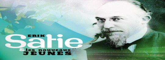 Arbouse Recordings revisite Erik Satie