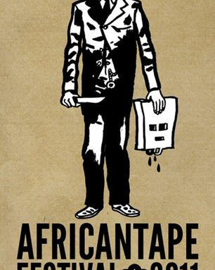 AFRICANTAPE FESTIVAL: Today is the day