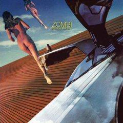 Zombi / Escape Velocity