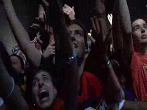 Pearl Jam en live (encore)