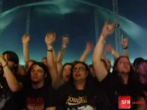 Hellfest 2011, en route