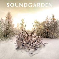 Soundgarden / King Animal
