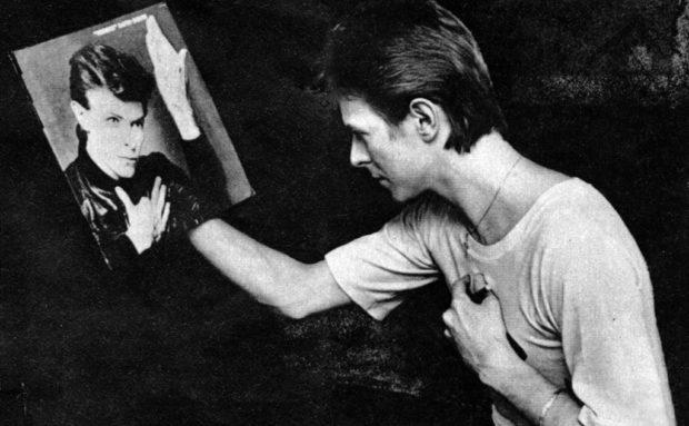 David Bowie : La trilogie berlinoise