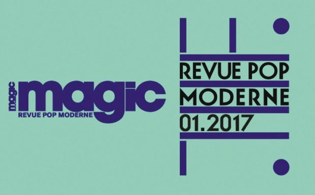 La revue Magic annonce son retour!