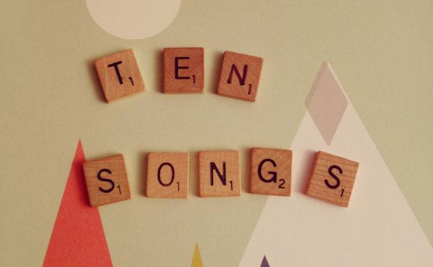 Autumn playlist (Ten Songs #20)