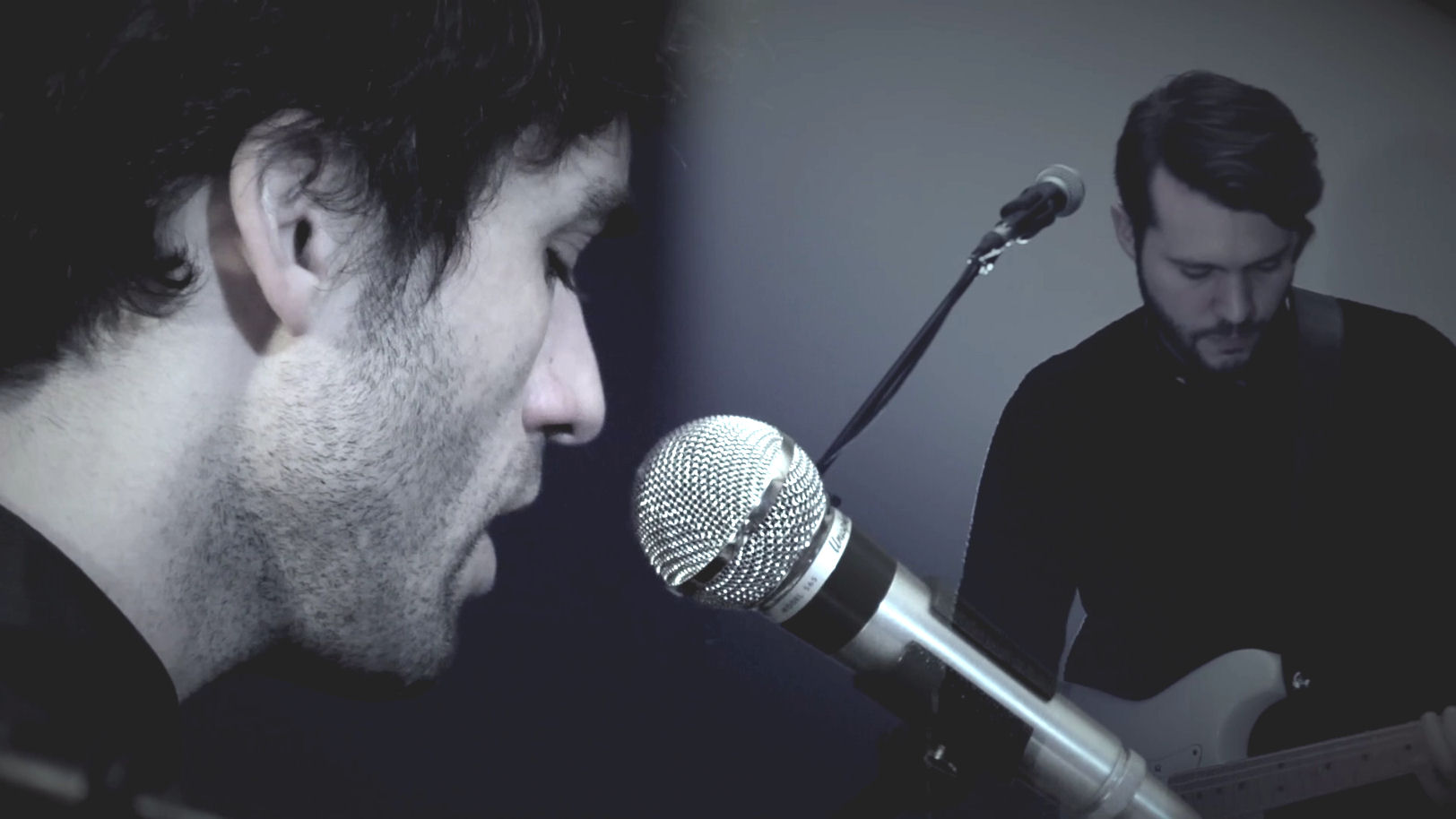 Chris Garneau – DarkGlobe Session