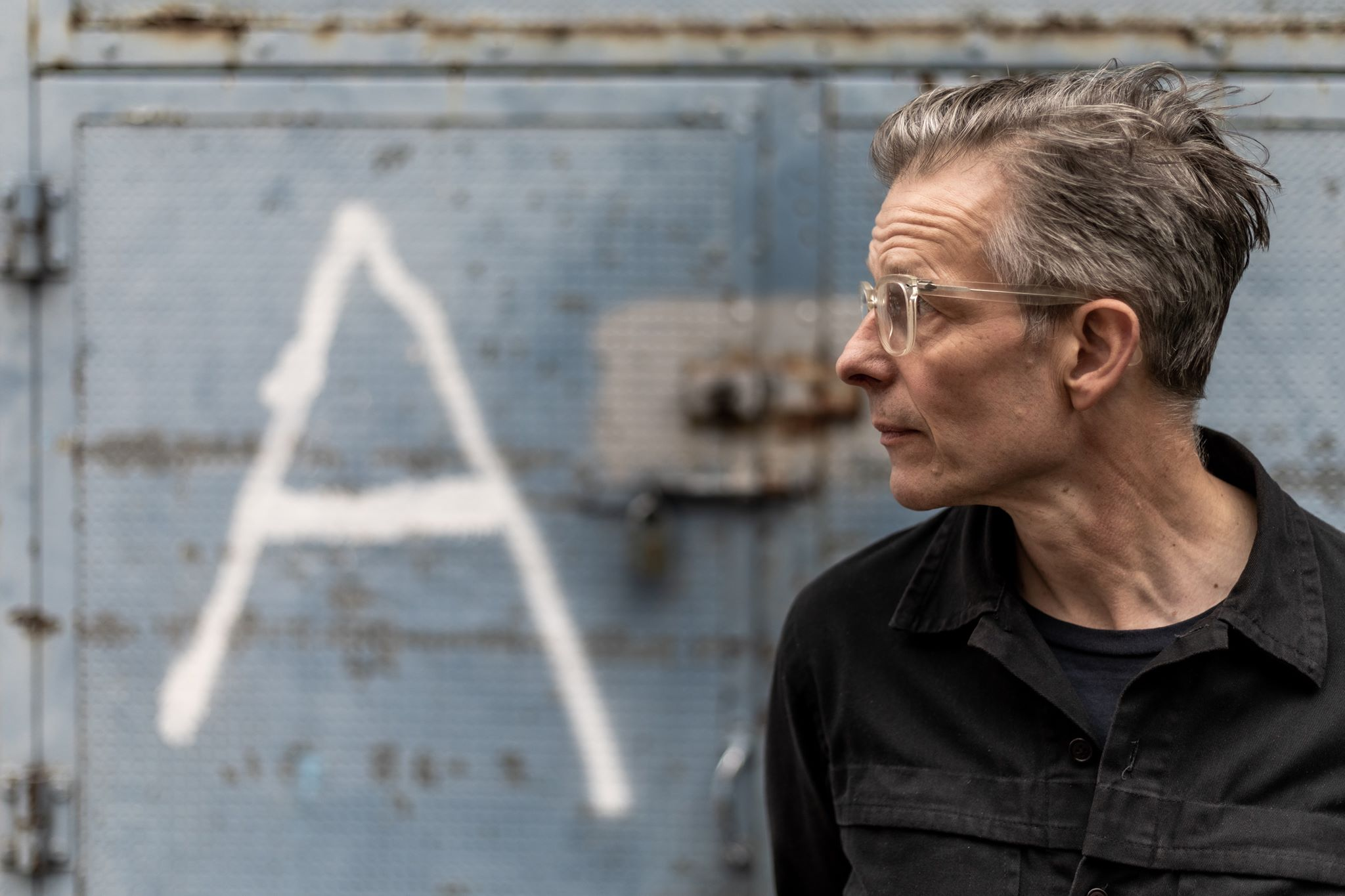 Interview – Pete Astor