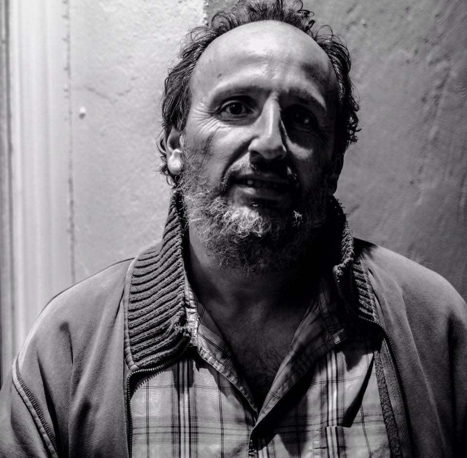 Portrait Serge Scotto