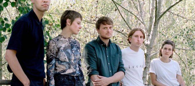 Portrait du groupe suisse Frederik